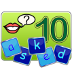 100 High Freq Words with Widgit Symbols 10