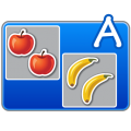 Times Tables Fruit Groups A