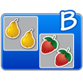 Times Tables Fruit Groups B