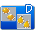 Times Tables Fruit Groups D