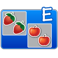Times Tables Fruit Groups E