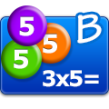 5 Times Table B