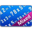 Times Tables Mixed