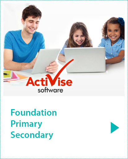Activise software