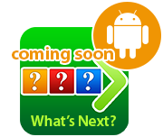 Android version Coming soon!