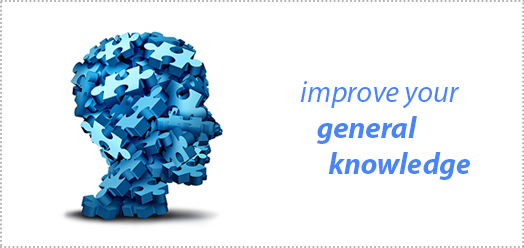 improve your general knowledge